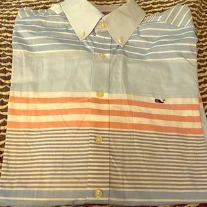 Vineyard Vines Men's long sleeve shirt